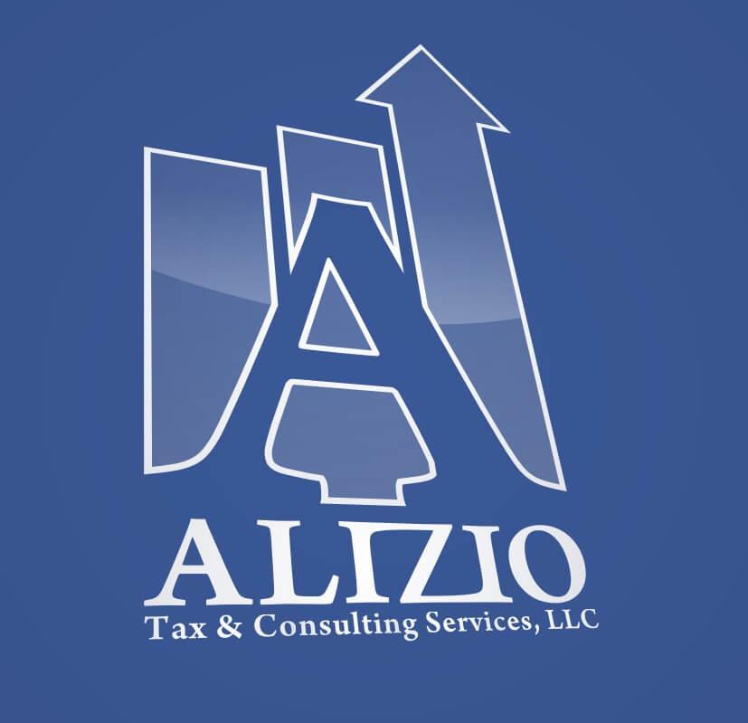 Logo Alizio Tax & Consulting Services