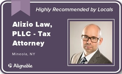 highly recommended local tax lawyer