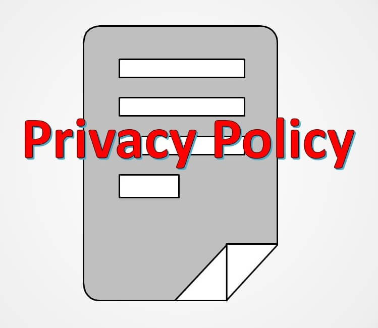 Alizio Law - Privacy Policy Document